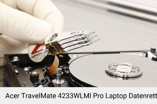 Acer TravelMate 4233WLMI Pro Laptop Daten retten