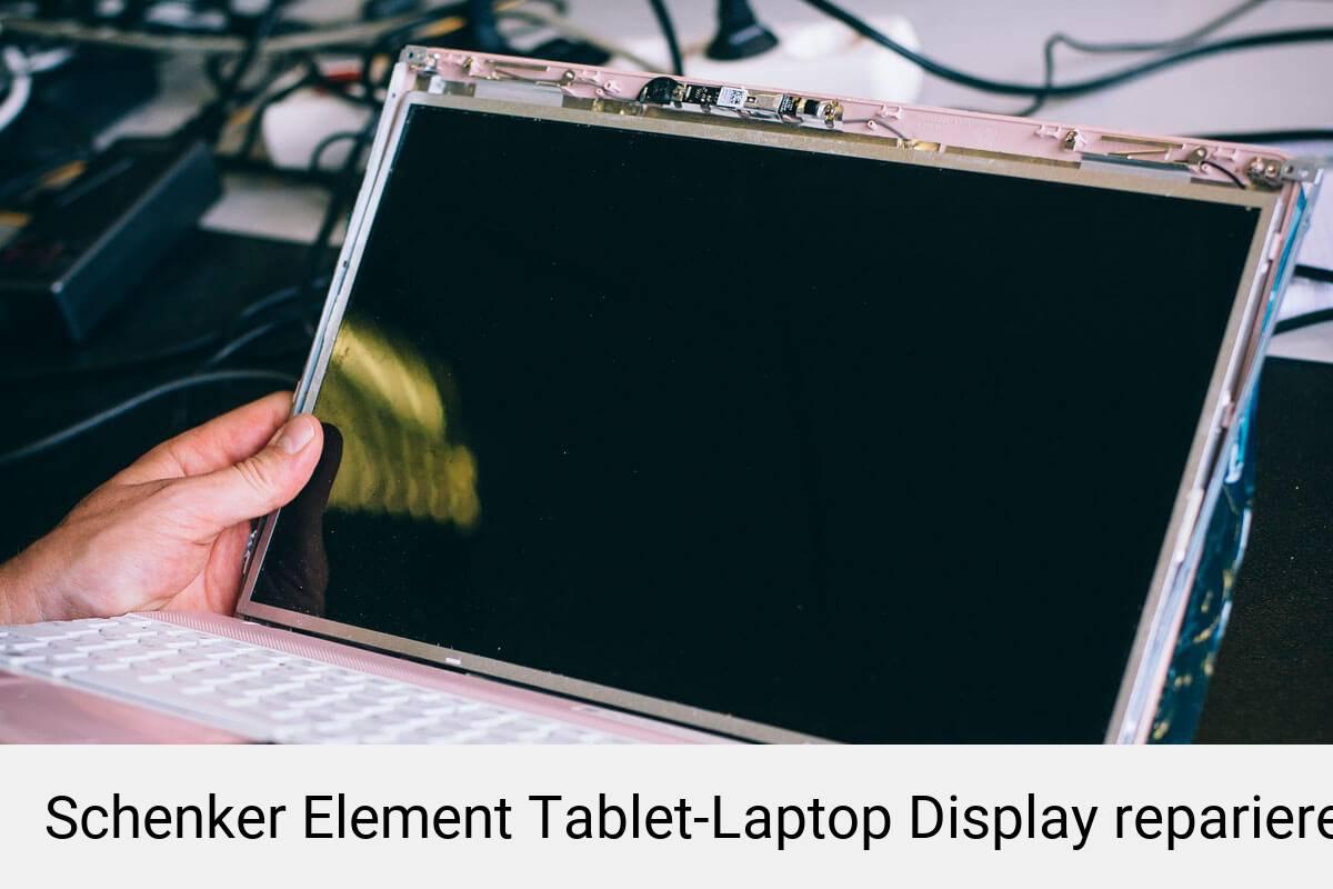 Bildschirm Flackert Tablet