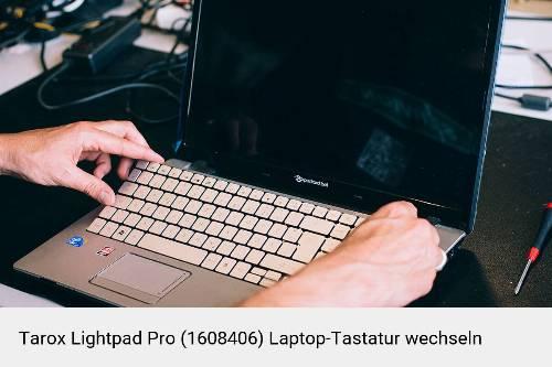 Tarox Lightpad Pro (1608406) Laptop Tastatur-Reparatur