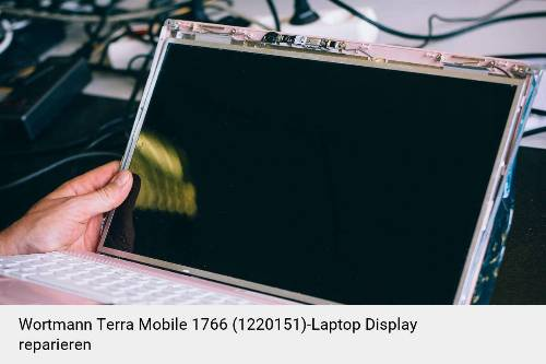 Wortmann Terra Mobile 1766 (1220151) Notebook Display Bildschirm Reparatur